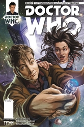 Picture of Doctor Who 10th Doctor Year Two #11