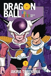 Picture of Dragon Ball Full Color Freeza Arc Vol 01 SC