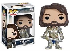 Picture of Pop Movies Warcraft King Llane Vinyl Figure