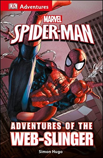 spidermanadventuresofthew