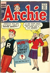 Picture of Archie #98