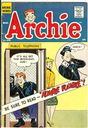 Picture of Archie #108