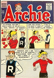 Picture of Archie #90