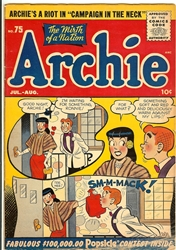 Picture of Archie #75