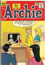 Picture of Archie #129