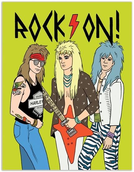 rockonbirthdaycard