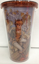Picture of Squirrel Girl Carnival Cup