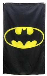 Picture of Batman Symbol Banner