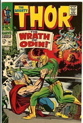 Picture of Thor #147