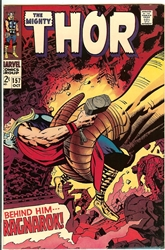 Picture of Thor #157