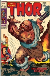 Picture of Thor #159