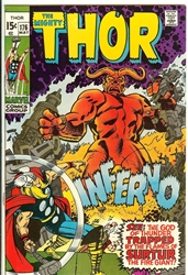 Picture of Thor #176