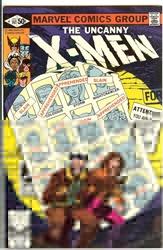 Picture of X-Men #141