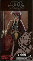 Picture of Star Wars Ahsoka Tano Black Series Action Figure