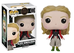 Picture of Pop Alice Through the Looking Glass Alice Kingsleigh Vinyl Figure