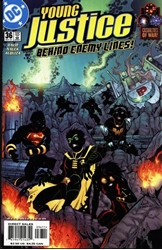 Picture of Young Justice #36