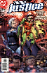 Picture of Young Justice #37