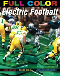 Picture of Full Color Electric Football