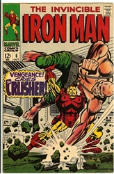 Picture of Iron Man #6