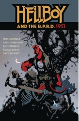Picture of Hellboy and the BPRD 1953 SC