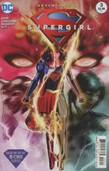 Picture of Adventures of Supergirl #3