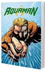 Picture of Aquaman (2016) Vol 02 SC To Serve and Protect