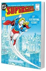 Picture of Daring Adventures of Supergirl Vol 01 SC