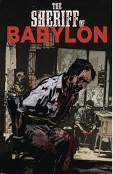 Picture of Sheriff of Babylon Vol 01 SC Bang Bang Bang