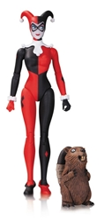 Picture of Harley Quinn Designer Series Conner Action Figure