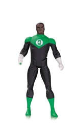 Picture of Green Lantern Cooke Designer Series Action Figure