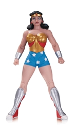 Picture of Wonder Woman Cooke Designer Series Action Figure