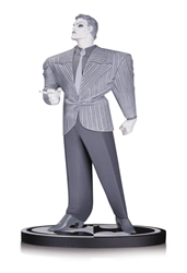 Picture of Joker Black and White Frank Miller Statue