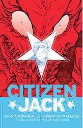 Picture of Citizen Jack SC