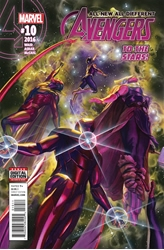 Picture of All-New All-Different Avengers #10