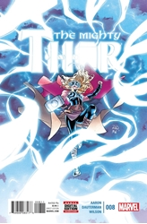 Picture of Mighty Thor #8