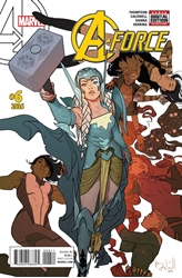 Picture of A-Force (2016) #6