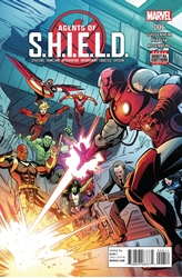 Picture of Agents of SHIELD #6