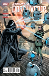 Picture of Darth Vader (2015) #22