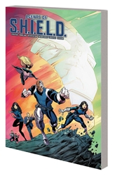 Picture of Agents of SHIELD Vol 01 SC Coulson Protocols