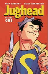 Picture of Jughead TP VOL 01