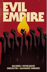 Picture of Evil Empire Vol 03 SC