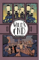 Picture of Wild's End TP VOL 02 Enemy Within