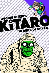Picture of Birth of Kitaro GN