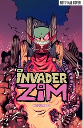 Picture of Invader Zim TP VOL 02