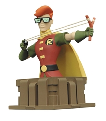 Picture of Robin Carrie Kelly Batman the Animated Series Batman Dark Knight Bust