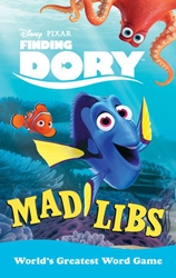 Picture of Finding Dory Mad Libs
