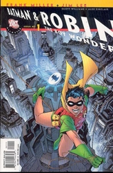 Picture of All Star Batman and Robin the Boy Wonder #1