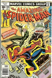 Picture of Amazing Spider-Man #168