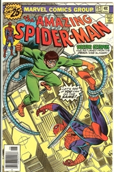 Picture of Amazing Spider-Man #157