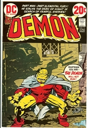 Picture of Demon #9
